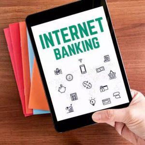 Wooribank internet banking