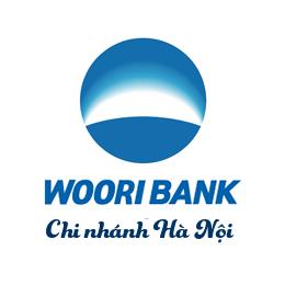 Wooribank Chi nhánh Hà Nội