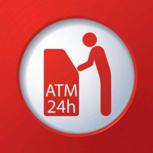 ATM Woori Vietnam